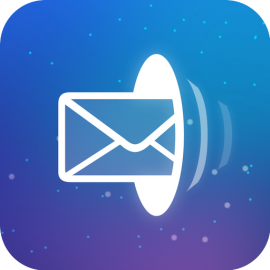 Mail to Self icon