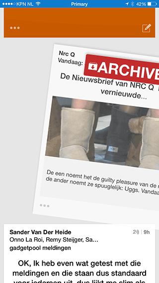 tldr-archiveren