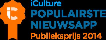 Populairste nieuwsapp (publiek)