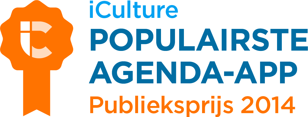 Populairste agenda-app (publiek)