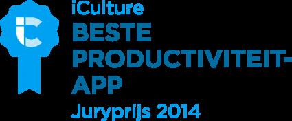 Beste productiviteit-app (jury)