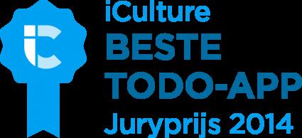 Beste todo-app (jury)