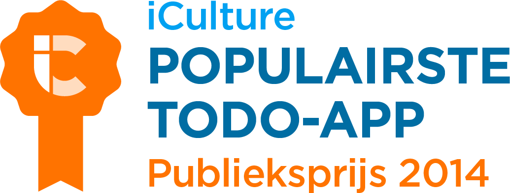 Populairste todo-app (publiek)