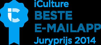 Beste e-mailapp (jury)