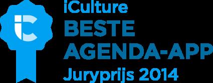 Beste agenda-app (jury)