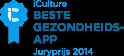Beste gezondheids-app (jury)