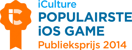 Populairste iOS game (publiek)