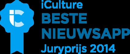 Beste nieuwsapp (jury)
