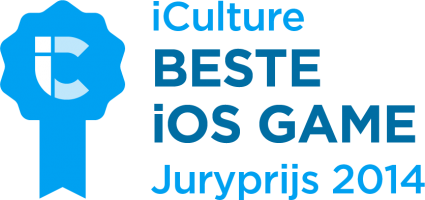 Beste iOS game (jury)