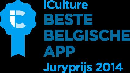 Beste belgische app (jury)
