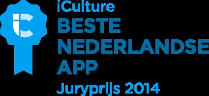 Beste Nederlandse app (jury)
