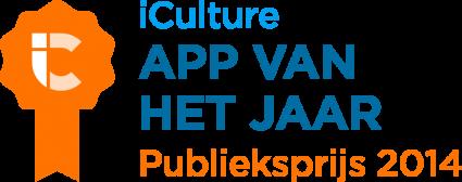 App van het jaar (publiek)