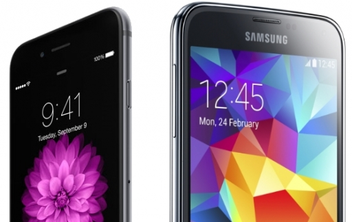 iphone6-galaxys5