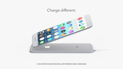 Ovalpicture iPhone 7