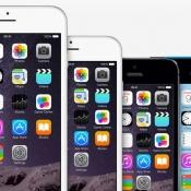 'iPhone 5se krijgt dezelfde processor als iPhone 6s'