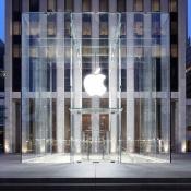 Apple wil uitbreiding Apple Store op Fifth Avenue, maar wil geen hoofdprijs betalen