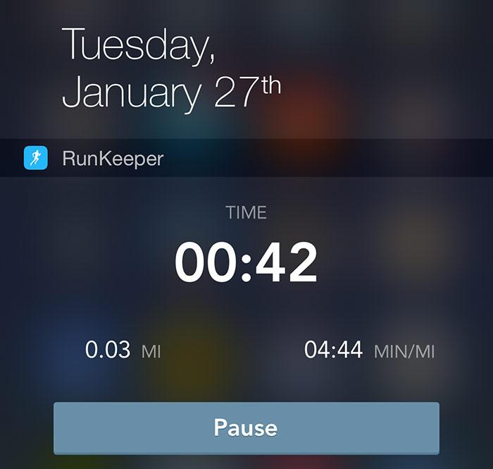 RunKeeper-Today-widget