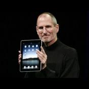 10 jaar iPad: de laatste nieuwe productcategorie van Steve Jobs