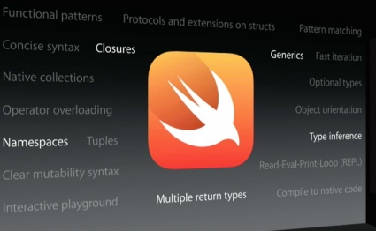 swift-programmeertaal