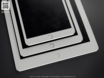 iPad Pro Martin Hajek 3