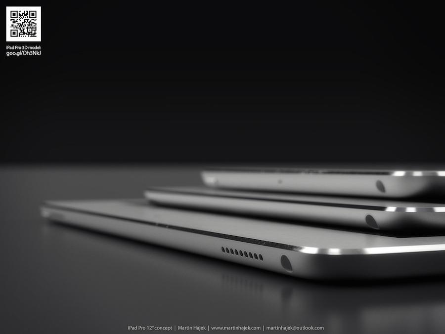 iPad Pro Martin Hajek 2