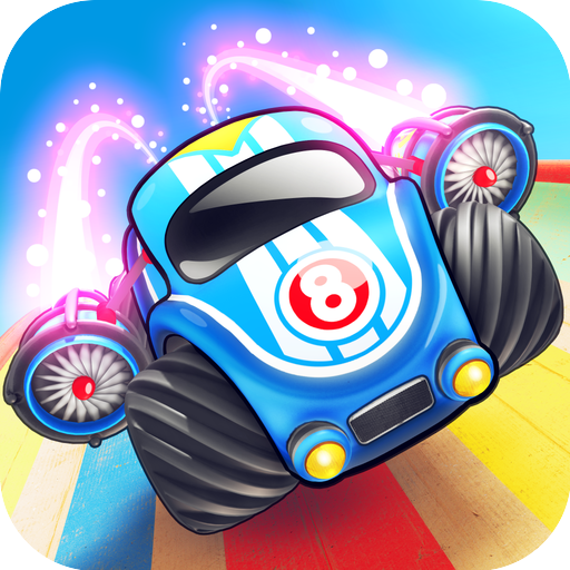 Rocket Cars icon