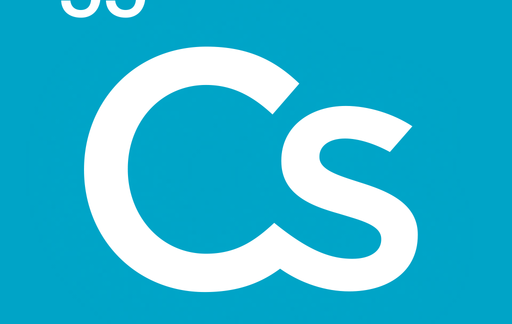 Cesium icon