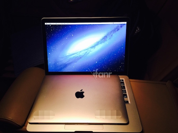 12-inch MacBook Air 2
