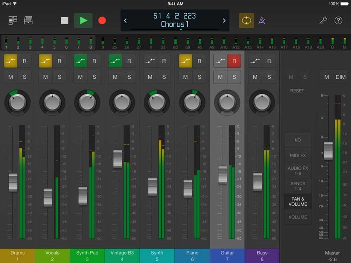 logic-remote-app