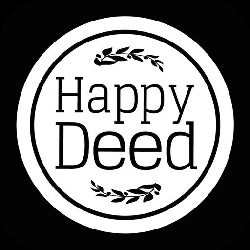 Happy Deed icon