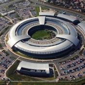 GCHQ-luchtfoto