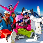 De beste wintersport-apps voor iPhone en iPad