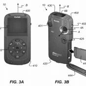 Apple GoPro Patent