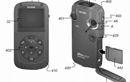 Apple GoPro Patent