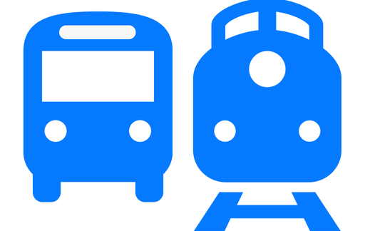 Bus & Trein icon