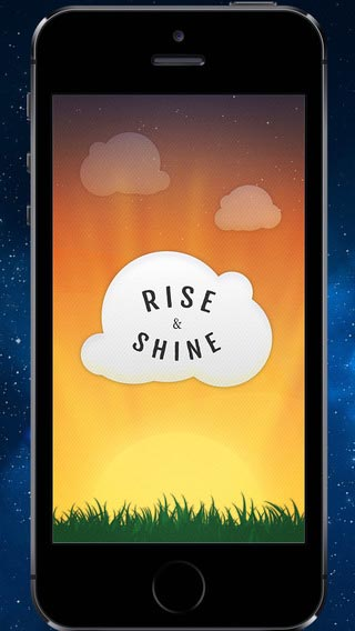 rise-and-shine-app