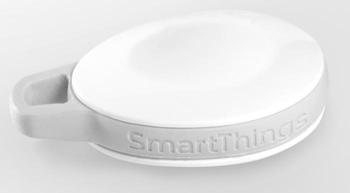 SmartThings-sensor