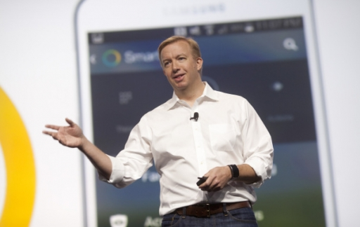 smartthings ceo