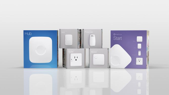 smartthings producten