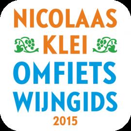 Omfietswijngids 2015