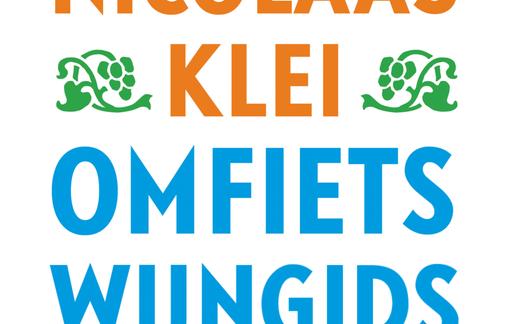 Omfietsgids 2015