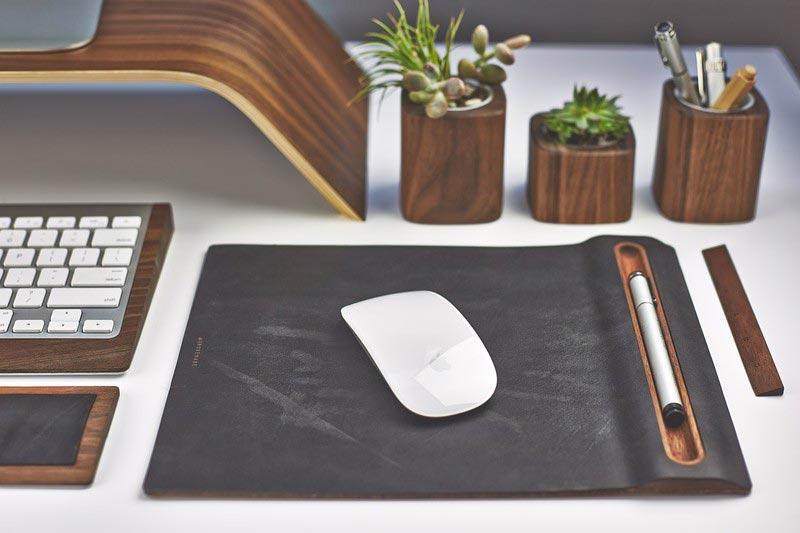 grovemade walnut desk
