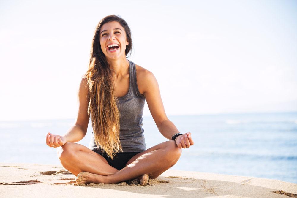 Beste meditatie-apps