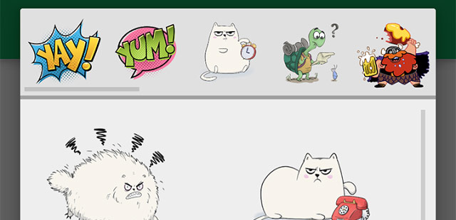 Hangouts_Stickers