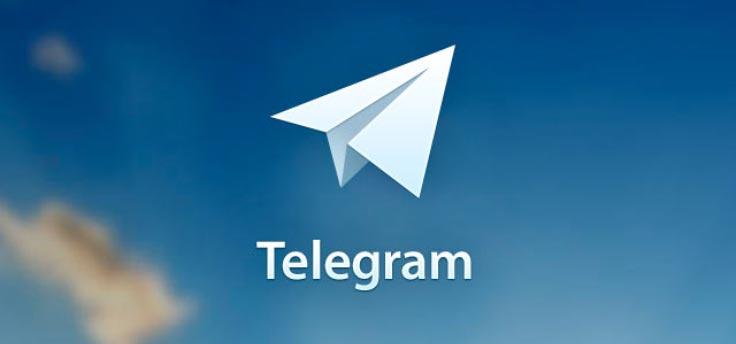 telegram-groot