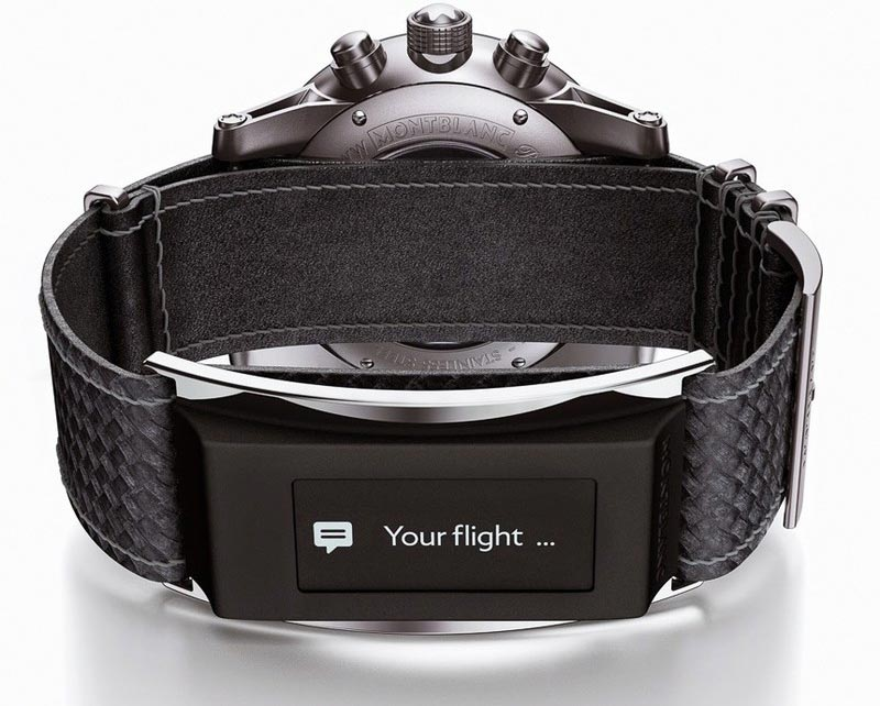 Montblanc-Timewalker-urban-speed-e-strap-watch