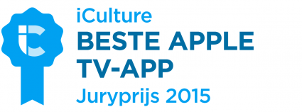 iCulture Awards Beste Apple Watch App 2015