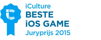 iCulture Awards Beste Game 2015