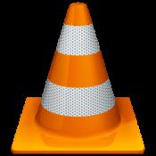 VLC logo groot