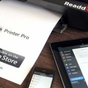 Printer Pro app
